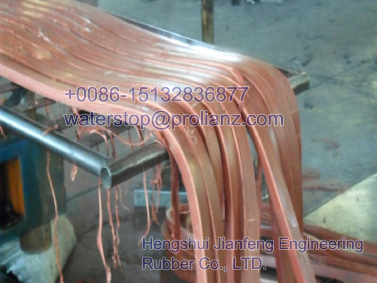 The properties of BW rubber seal